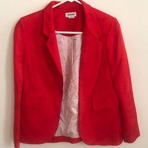 Zadig & Voltaire designer  blazer never been worn